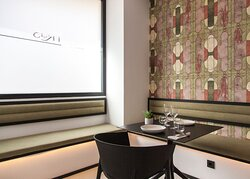 Tr3es Restaurant & Bar