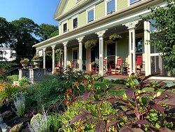 Wonderful Cape Cod Inn