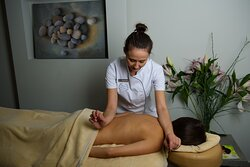 Hotel's Famous Aphrodite Spa Join us for your massage!