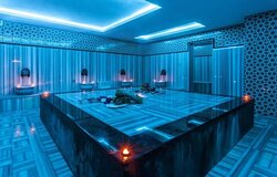 Orient Luxury Spa