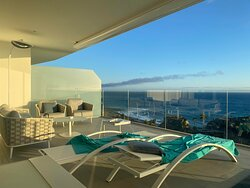 Absolut grandios und modern! Das perfekte 5-Sterne Hotel