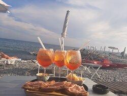 Relax al Byblos beach
