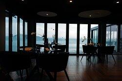 L'Arôme by the sea