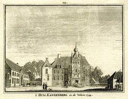 Gravure 1744
