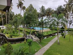 One of the best properties at Alappuzha Backwaters