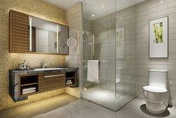 Bathroom for One Bedroom Deluxe