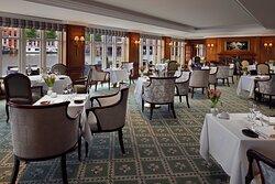 Amstel Restaurant