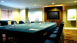 Boardroom Meetings available