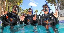 Dressel Divers Bayahibe