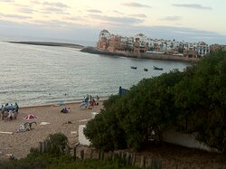 mohamedia plage
