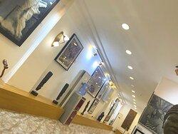 Orisun Art Source Interior.