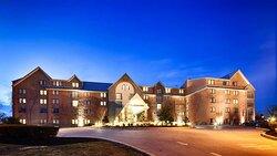 Best Westen Plus Concordville Hotel
