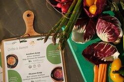 Ch'i For Life, vegan beslenme ve vegan yaşam kültürünü deneyimlemek isteyenler için yepyeni bir keşif sunar.