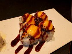 Harusaki Sushi Restaurant : sushi