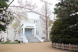 函館博物館(新館)