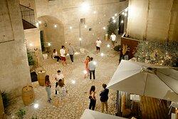 Una serata da Più Sud, riscoprendo i sapori tipici del Sud Italia