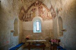 Fisherman's Chapel