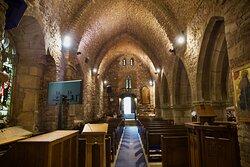 Parish Church St Brelade