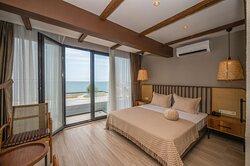 villa siesta hotel karaburun