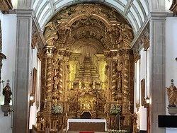 Altar mor