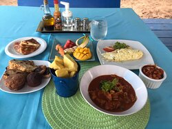 Sunday Brunch (all-inclusive)