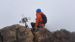 Cumbre Illinizas Norte...