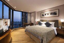 3-Bedroom Deluxe Third Bedroom