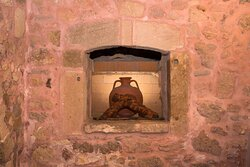 Venetian Oven from 16th century