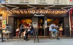 Café de Paris v