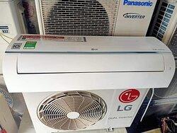 Điện Lạnh Nam Tiến chuyên thu mua máy lạnh cũ với giá cao tại TPHCM, bất kể tình trạng mới, cũ hay hư hỏng nặng, chấp nhận mọi dòng máy. Gọi qua hotline: 0938984247 để được hỗ trợ nhanh chóng.