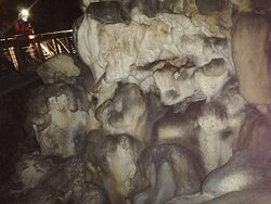 Grotta del monte Cucco