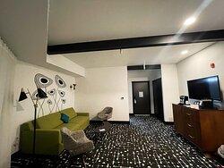 A Hidden Gem: Luxury Hotel in Northern MI!