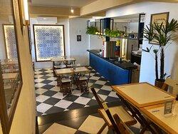 Fotos do restaurante