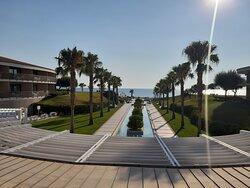 Capo Vaticano Resort Thalasso Spa