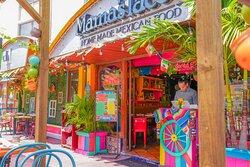 Mama's Tacos South Beach