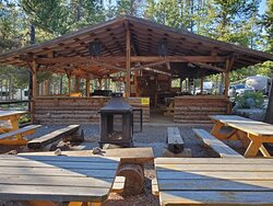 Camping 🏕️ 2021