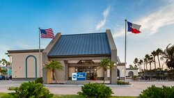 Welcome to the Best Western Port Aransas!