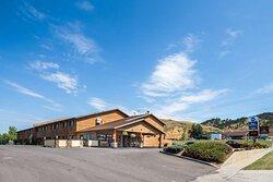Best Western Black Hills Lodge