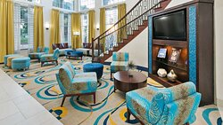Come and enjoy our stunning lobby!