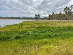 Barkers Creek Reserve