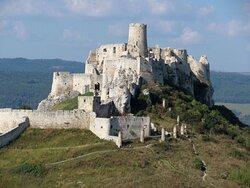 One day trips in Slovakia - Spiš castle - Slovakia