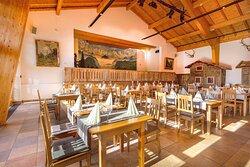 "Restaurant ""Bergmayr Stadl"""
