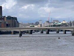 Worst bridge in London