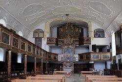 St. Ulrich's church