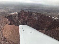 Kilauea vent