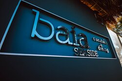 Welcome to Baia Seaside