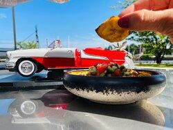 Przystawka prosto z kuchni rewolucyjnej Kuby. Sprawdź, jak smakuje!