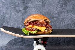Classic Burger - Market Burger