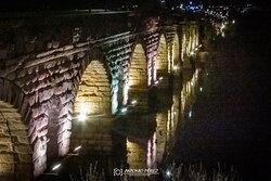 Puente Romano, Merida