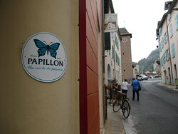 Fromagerie Papillon Caves